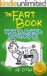 The Fart Book: Whiff it, Sniff it, La...