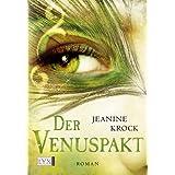 "Der Venuspaktvon ""Jeanine Krock"""