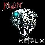 Metal X / Run Ragged