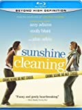 Sunshine Cleaning [Blu-ray]