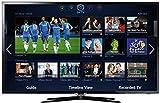 Samsung 40H5140 101 cm (40 inches) Full HD LED TV (Black)