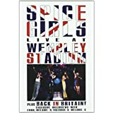 Live At Wembley Stadium [DVD] [2008]by Spice Girls