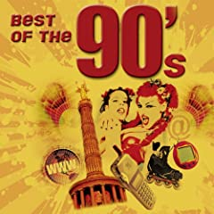 Best Of 90s - 20 Original Hits