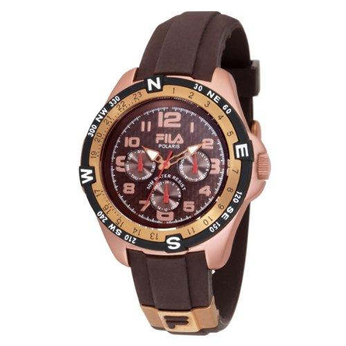 Fila Men's FA0733-32 Multi-function Polaris Watch