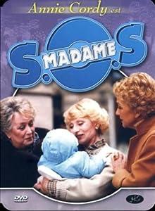Madame S.O.S. (Coffret - Intégrale de la série)