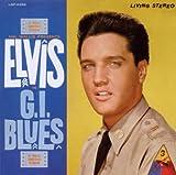 echange, troc Elvis Presley, The Jordanaires - G.I. Blues