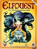 Elfquest: The Official Role Playing Game (0933635540) by Pini, Wendy