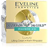 Eveline Cosmetics 24K Gold & Diamonds Lifting Luxury Face Cream