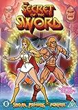 She-Ra Princess of Power - The Secret of The Sword [Import anglais]