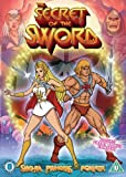She-Ra: The Secret Of The Sword [DVD]