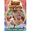 She-Ra: The Secret Of The Sword [DVD]