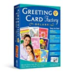 Greeting Card Factory Deluxe 8.0