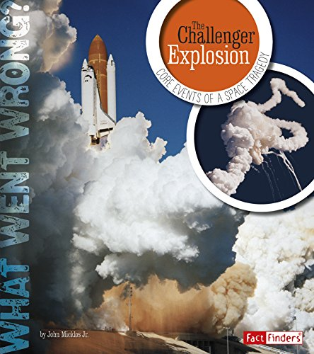 the tragic challanger explosion essay This essay challenger explosion and other 64,000+ term papers, college essay examples and free essays are available now on reviewessayscom the shuttle, challenger, blew up in front of a live audience the space launch was being broadcasted across the united states live from kennedy.