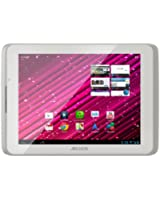 Archos Xenon 20,3 cm (8 Pollici) Tablet-PC (Quad Core, 1,2GHz, 1GB RAM, 4GB HDD, Android) bianco