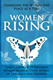 img - for Women Rising: Changing the World One Voice at a Time book / textbook / text book