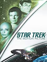 Star Trek: The Motion Picture [HD]