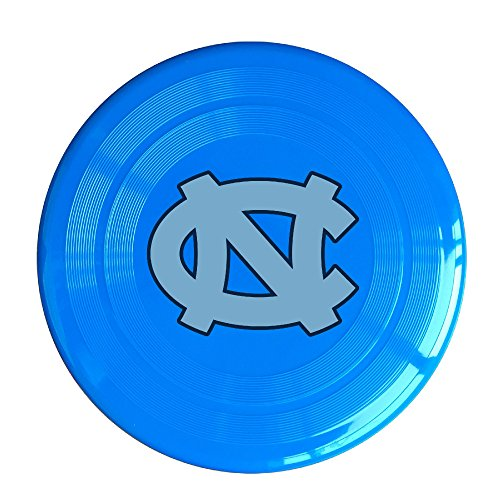 university-of-north-carolina-tarheels-plastic-flying-dics-flying-discs-royalblue