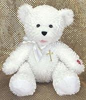 "Chantilly Lane 14"" Jordan White Bear Sings ""Jesus Loves Me"" by Chantilly Lane"
