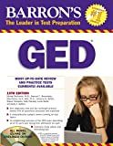 img - for Barron's GED (Barron's GED (W/CD)) book / textbook / text book