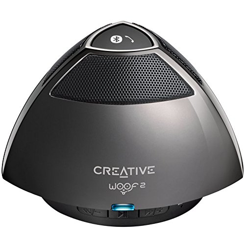 Creative WOOF2 Wireless Speakers