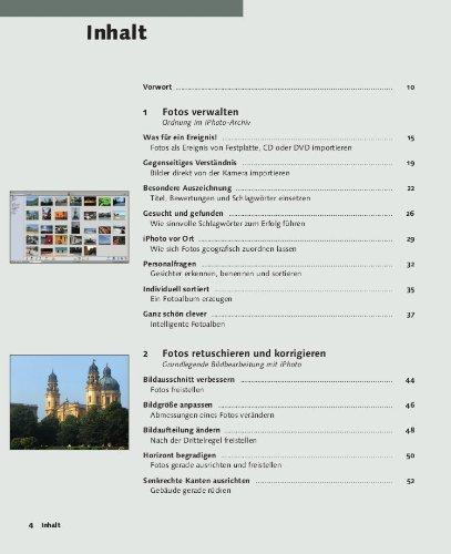 Das iLife-Buch für digitale Fotografie und Video