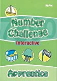 Beam Education Number Challenge Interactive: Apprentice, Brainbox and Champion: Number Challenge Games Interactive: Apprentice: 1