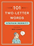 101 Two-Letter Words [SIGNED]