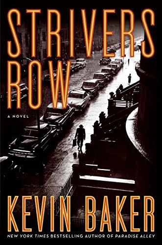Strivers Row PDF