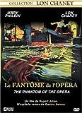 echange, troc Le fantôme de l'opéra  (Film muet, Cartons Français)