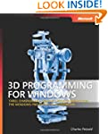 3D Programming For Windows: Three-Dim...