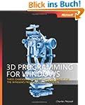 3D Programming for Windows (Pro - Dev...