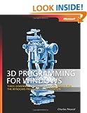 3D Programming for Windows� (Pro - Developer)