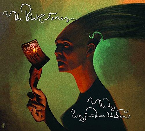 CD : Blacktones - Day We Shut Down The Sun (CD)