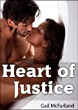 img - for Heart Of Justice book / textbook / text book