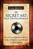 img - for The Secret Art of Self-Development book / textbook / text book