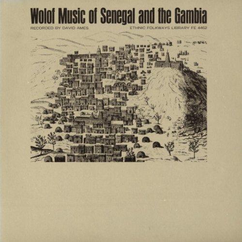 Senegal & The Gambia