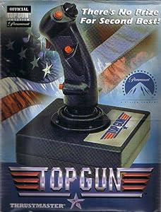 Top Gun Thrustmaster Joystick