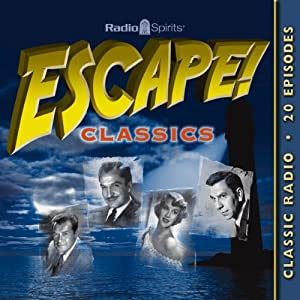 Escape! Classics Radio/TV Program