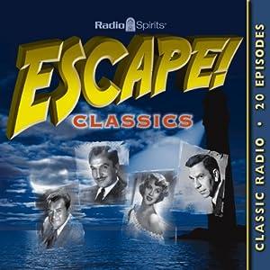 Escape! Classics | [Rudyard Kipling, Ambrose Bierce]