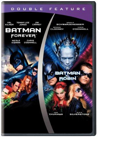 Batman Forever Batman Robin at Gotham City Store