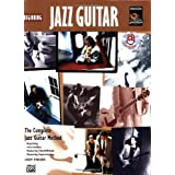 Beginning Jazz Guitar: The Complete Jazz Guitar Method [With CD]by Jody Fisher