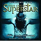 Highlights From Jesus Christ Superstar (UK 1996 / Musical