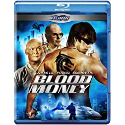 Blood Money [Blu-ray]