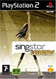 echange, troc Singstar : Legends