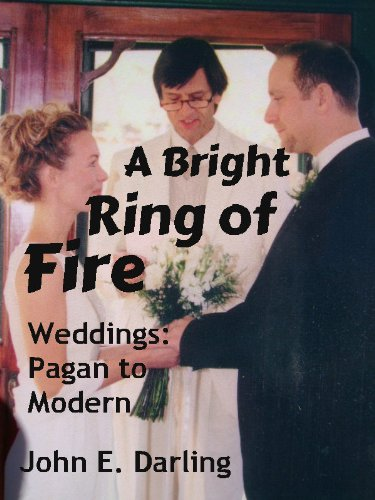 Pagan Wedding Ring 78 Trend Bright Ring of Fire