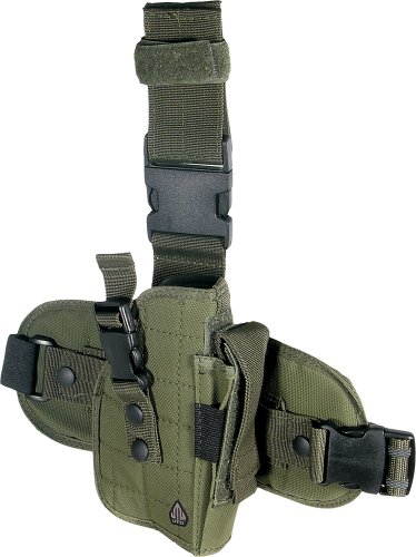 Read About UTG Special Ops Universal Leg Holster - Gen II