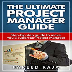 The Ultimate Project Manager Guide Audiobook