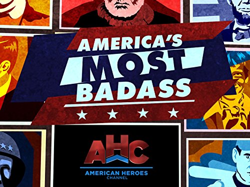 America's Most Badass Season 1