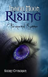 Paranormal Summer (Indigo Moon Rising)