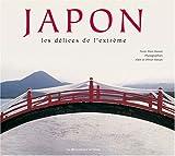 echange, troc Alain Basset, Olivier Basset - Japon : Les délices de l'extrême